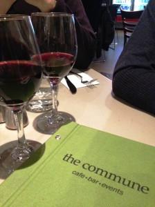The Commune 1